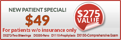 Coupons for New Patient by BVL Family dental Center in Kissimmee, FL
