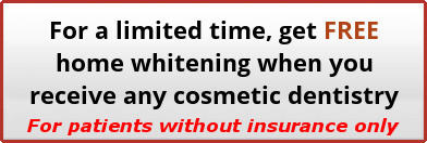 Teeth whitening services in Kissimmee, FL