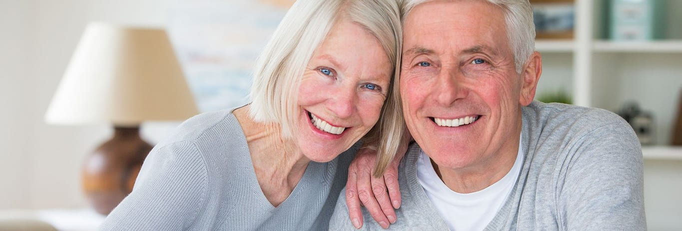 Full & Partial dentures in Kissimmee