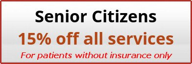 Dental coupons for senior citizens in Kissimmee, FL